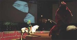 Abbas Kiarostami's Ta'ziyeh