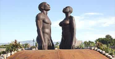 Redemption Song in Kingston's Emancipation Park
