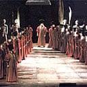 Royal Opera House production of Boris Godunov