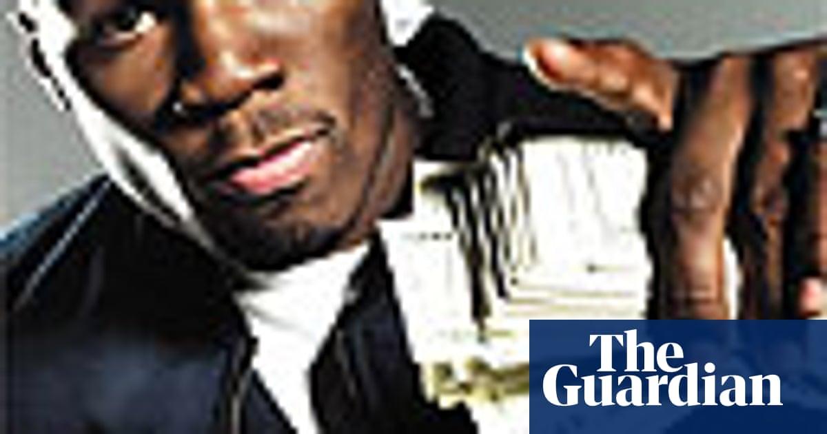 US investigators uncovered plot to kill rapper 50 Cent