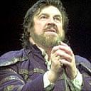Alan Bates in a 1975 RSC production of Antony and Cleopatra