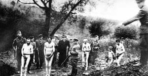 Holocaust nude Nude Photos 34