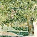 Rosa Brett's In the Artist's Garden