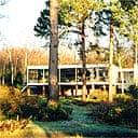 Homewood, the modernist Surrey house built by Patrick Gwynne