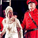 Scene from an ENO production of Lady Macbeth of Mtsensk