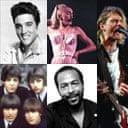 50 years of pop
