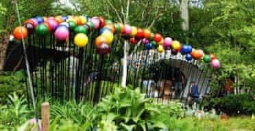 Chelsea Flower Show 2004
