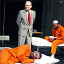 Guantanamo, Tricycle Theatre, May 2004