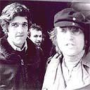 John Kerry and John Lennon