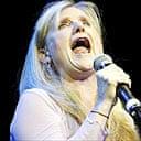 Nancy Cartwright, Edinburgh festival 04