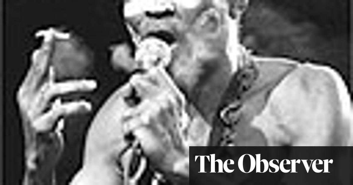 The big fela   Music   The Guardian