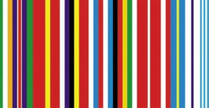 Rem Koolhaas's design for a new European flag