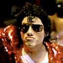 Eminem dressed as Michael Jackson in his Just Lose It video
