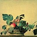 Caravaggio's Basket of Fruit