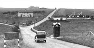 Stonehenge, 1930