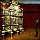 The Badminton Cabinet, the most expensive non-pictorial work of art ever sold at auction