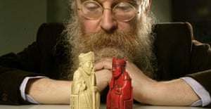 Lewis chessmen reproductions