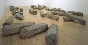 Joseph Beuys, Tate Modern