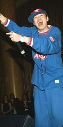Rapper Jin