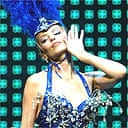 Kylie Minogue live, March 05