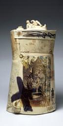 Stephen Dixon, Manchester Art Gallery