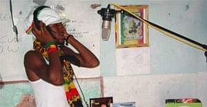 The reggae star rapist | Music | The Guardian