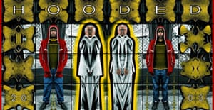 Hooded by Gilbert and George