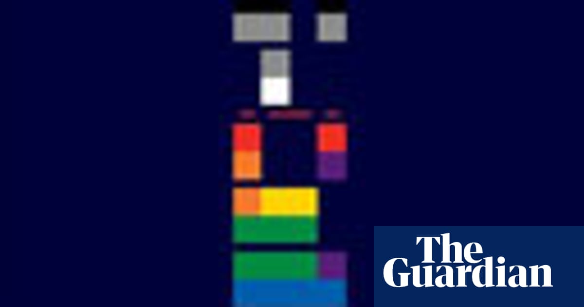 CD: Coldplay, X and Y | Music | The Guardian