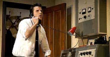 Con O'Neil as Joe Meek in Telstar