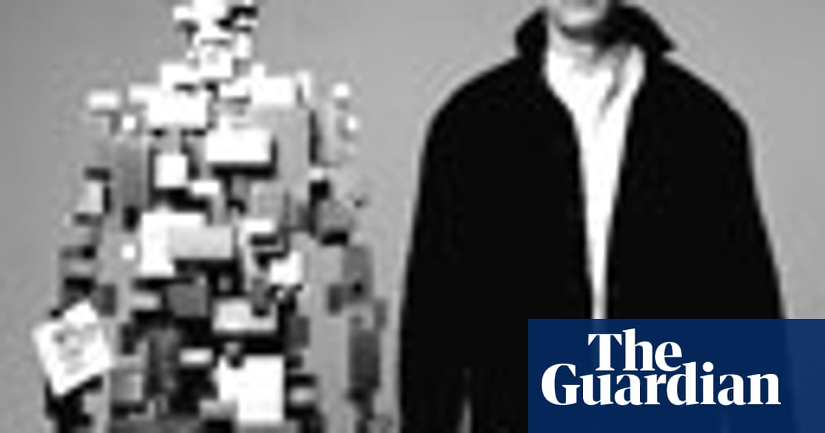 Profile: Antony Gormley | Art and design | The Guardian