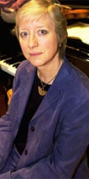 Susan Tomes