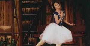 The Ballet Nacional de Cuba's Giselle