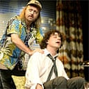 Bill Bailey and Alan Davies, The Odd Couple, Edinburgh 2005