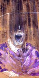 How Francis Bacon's art tells the brutal truth about a ...