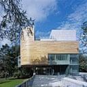 Lewis Glucksman Gallery, Cork
