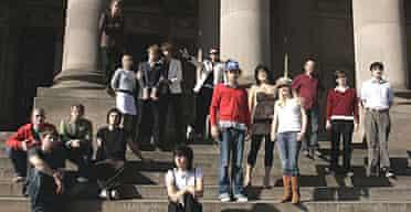 Leeds bands
