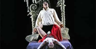Dracula, West Yorkshire Playhouse