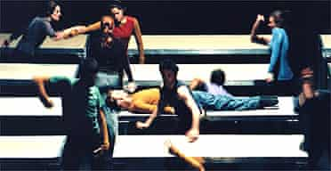 One Flat Thing, Reproduced, by the Forsythe Company