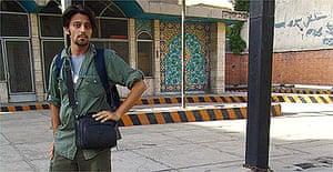 Imagine Art After: Amirali Ghasemi's favourite place