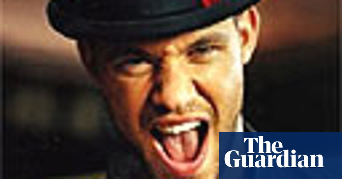 b71dce3cc Caroline Sullivan talks to Will Young | Music | The Guardian