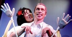 Thalidomide! A Musical, BAC, London