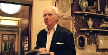 Brian Sewell, Grand Tour, Channel 5