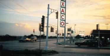 Oklahoma City Oklahoma July 1972 by Stephen Shore