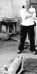 Pablo Picasso 1953