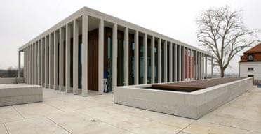 Museum of German literature in Marburg