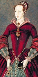 Possible depiction of Lady Jane Grey, January 2006