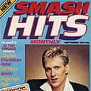The first ever issue of Smash Hits, September 1978