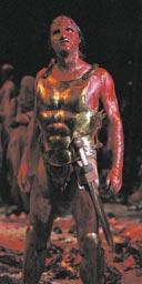 Tantalus, 2000