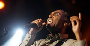 Image result for gilberto gil barbican 2006