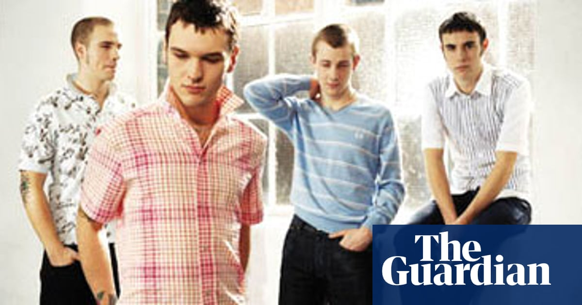 Interview: Preston of the Ordinary Boys | Music | The Guardian